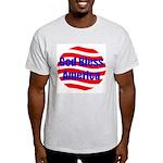 God Bless America Light T-Shirt