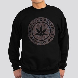 Seattle Baker Sweatshirt