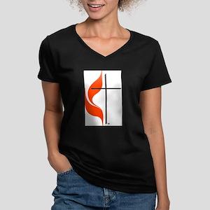 umlogo_Blanke T-Shirt