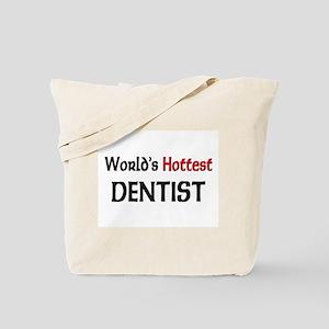 World's Hottest Dentist Tote Bag