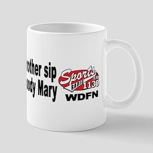 "WDFN ""Another Sip"" Mug"