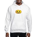 Pumpkin kid Hooded Sweatshirt