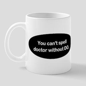 withoutDO Mugs
