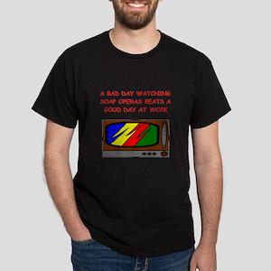 soap opera Dark T-Shirt