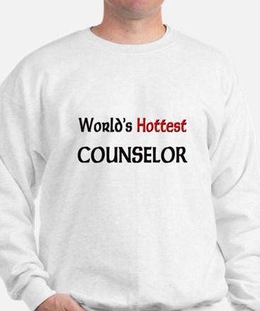 World's Hottest Counselor Jumper