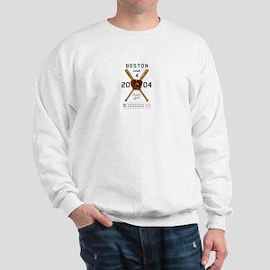 Boston 2004 Game 4 Sweatshirt