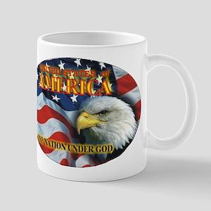 One Nation 2 Mug