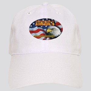 One Nation 2 Cap