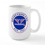 hockeybird_vintage Mugs