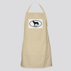 FLATCOATED RETRIEVER BBQ Apron