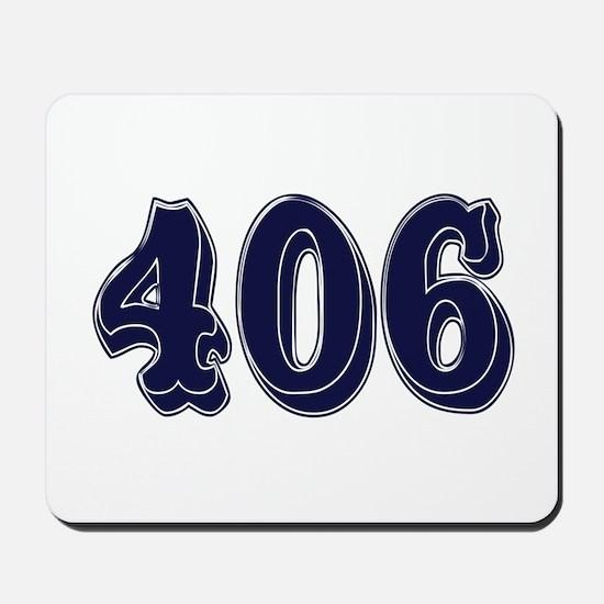 406 Mousepad