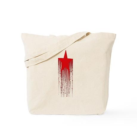 star blood Tote Bag