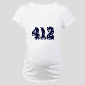 412 Maternity T-Shirt