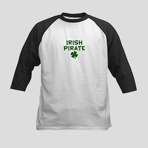 Pirate Kids Baseball Jersey