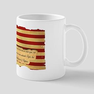 Old Glory Mug