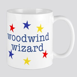 Woodwind Wizard Mug