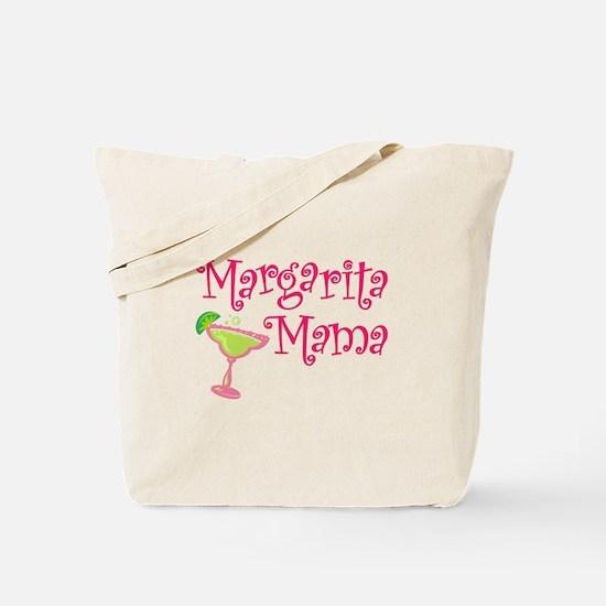 Margarita Mama Tote or Beach Bag