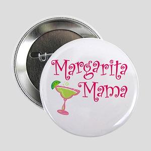 """Margarita Mama 2.25"""" Button"""