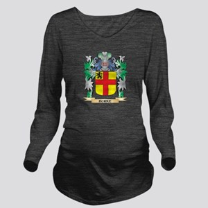 Burke Coat of Arms - Family Cre T-Shirt