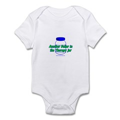 Another $ in the Therapy Jar Infant Bodysuit