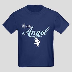 Little Angel Kids Dark T-Shirt