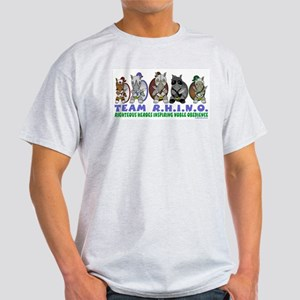 Team R.H.I.N.O. Light T-Shirt