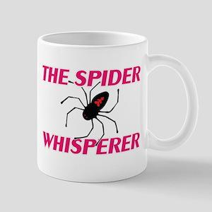 The Spider Whisperer Mugs