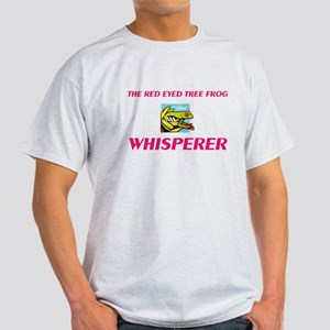 The Red Eyed Tree Frog Whisperer T-Shirt