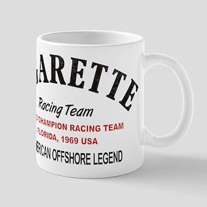 Cigarette racing team Mugs