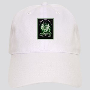 Dragon Art 3 Cap