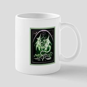 Dragon Art 3 Mug