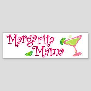Margarita Mama - Bumper Sticker