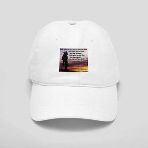 Native Prophecy - Environment Cap
