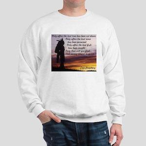 Native Prophecy - Environment Sweatshirt