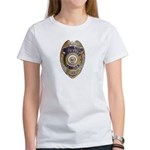 Riverside Police Women's T-Shirt
