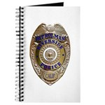 Riverside Police Journal