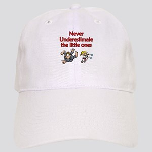 Womens Martial Arts Cap