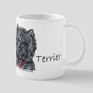 Cairn Terrier Best Friend Mug