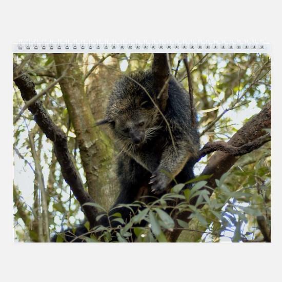 Bearcat Wall Calendar