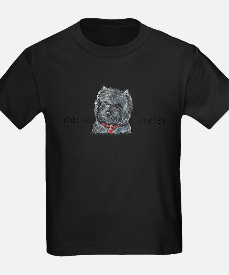 Cairn Terrier Best Friend T