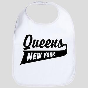 Queens New York Bib