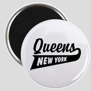 Queens New York Magnet