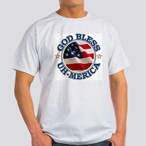 Uh-merica Light T-Shirt