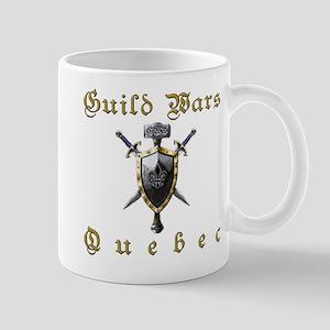 GWQ Official Mug