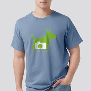 oh my dog! photography T-Shirt