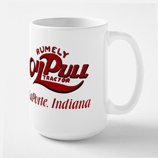 The OilPull Large Mug
