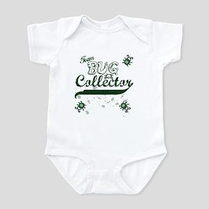 Team Bug Collector Infant Bodysuit
