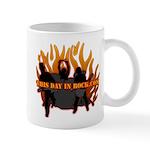 Mug with 'tude