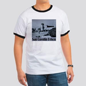 San Quentin Ringer T