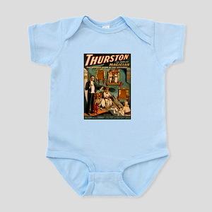 Thurston Egyptian Infant Bodysuit